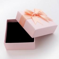 Pudełko prezentowe RÓŻOWE