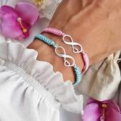 Piękne kolorowe sznurki polecają się na ostatnie dni wakacji 🌴🐚🌴  #bransoletka #srebro #srebro925 #jewelrystore #modnedodatki #modnakobieta #makrama #srebrnabiżuteria #silverjewelry #bizuteriapersonalizowana #biżuteria #madeinpoland #sklepzbiżuterią #skleponline #fashionblogger #nieskończoność #plecionki #pomyslnaprezent #polskierękodzieło #polskamama #bransoletkipersonalizowane #bransoletkazzawieszką #fashionstyle #instajewelry #mamaicorka #synuś #bizuteriasrebrna