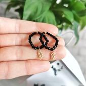 A gdyby tak połączyć mieniące się kryształki i złotą stal chirurgiczną 🤔🤔 Wyjdzie nam takie cudo ❤️ Elastyczne pierścionki wskakują do oferty 💓 Wykonane ręcznie od serduszka ♥️ #pierscionekzkoralikow #pierścionekelastyczny #koraliki #prezent #personalizowanabiżuteria #pierścionek #rękodzieło #sklepzbiżuterią #zrobionewpolsce #pierscionek #elasticring #elastycznepierścionki #ring #jewelrystore #modnedodatki #modnakobieta #beautygirl #fashionblogger #złoto #moda #biżuteria